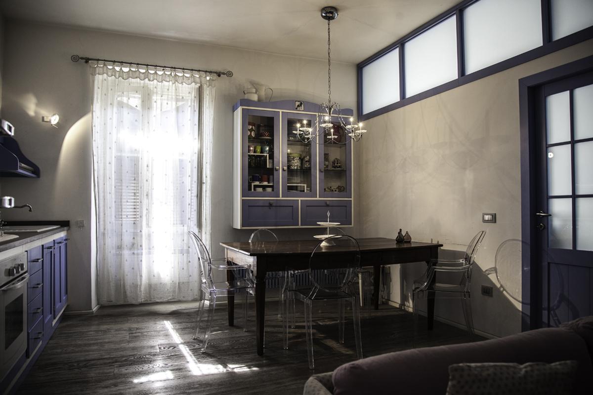 Mostarda Design – progettazione d'interni Roma