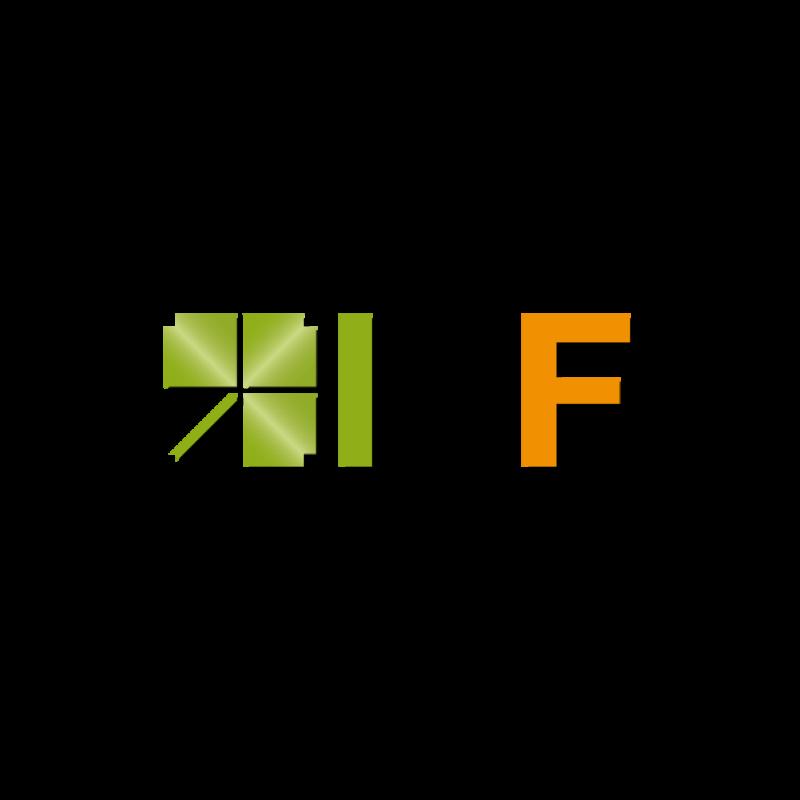 logo ottava irish film festa - festival del cinema irlandese a roma