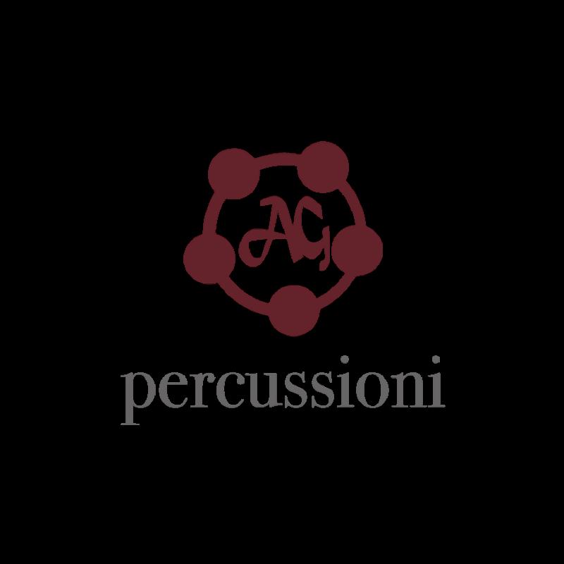 logo Gianluca Avallone percussioni artigianali