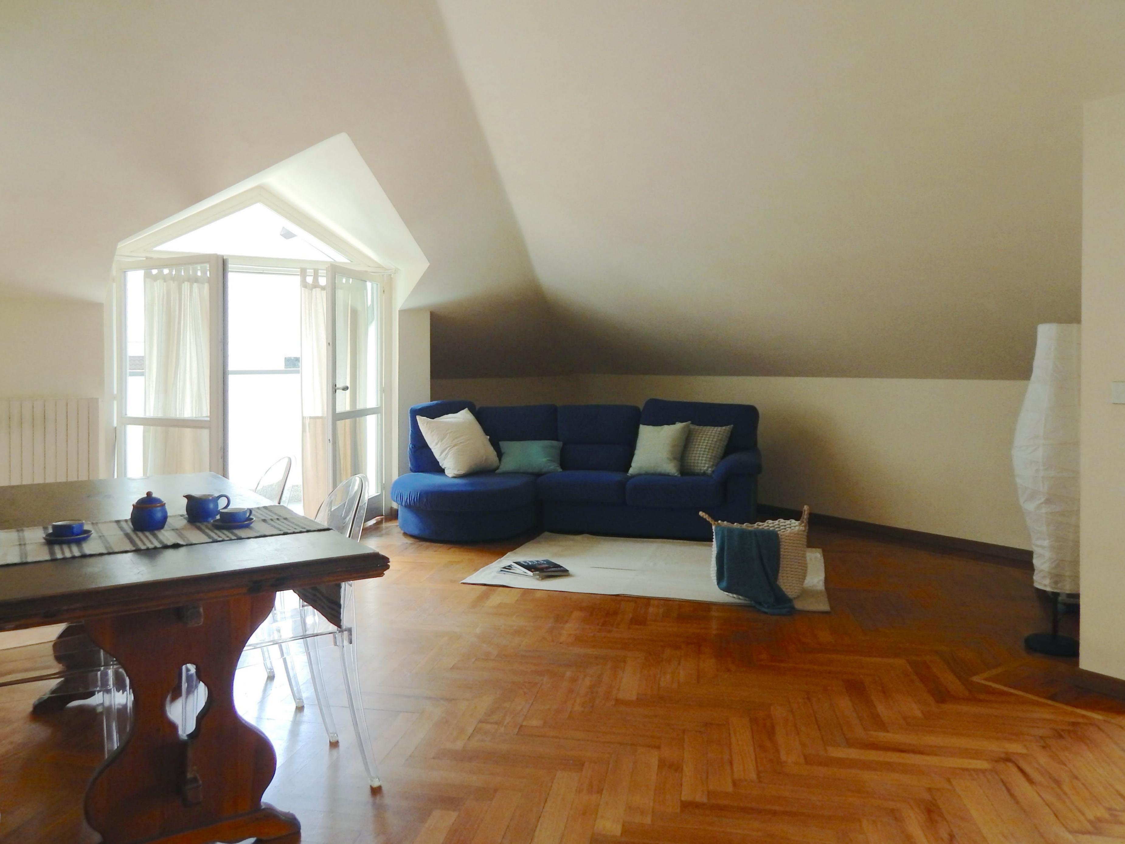 1 – home staging salotto torino