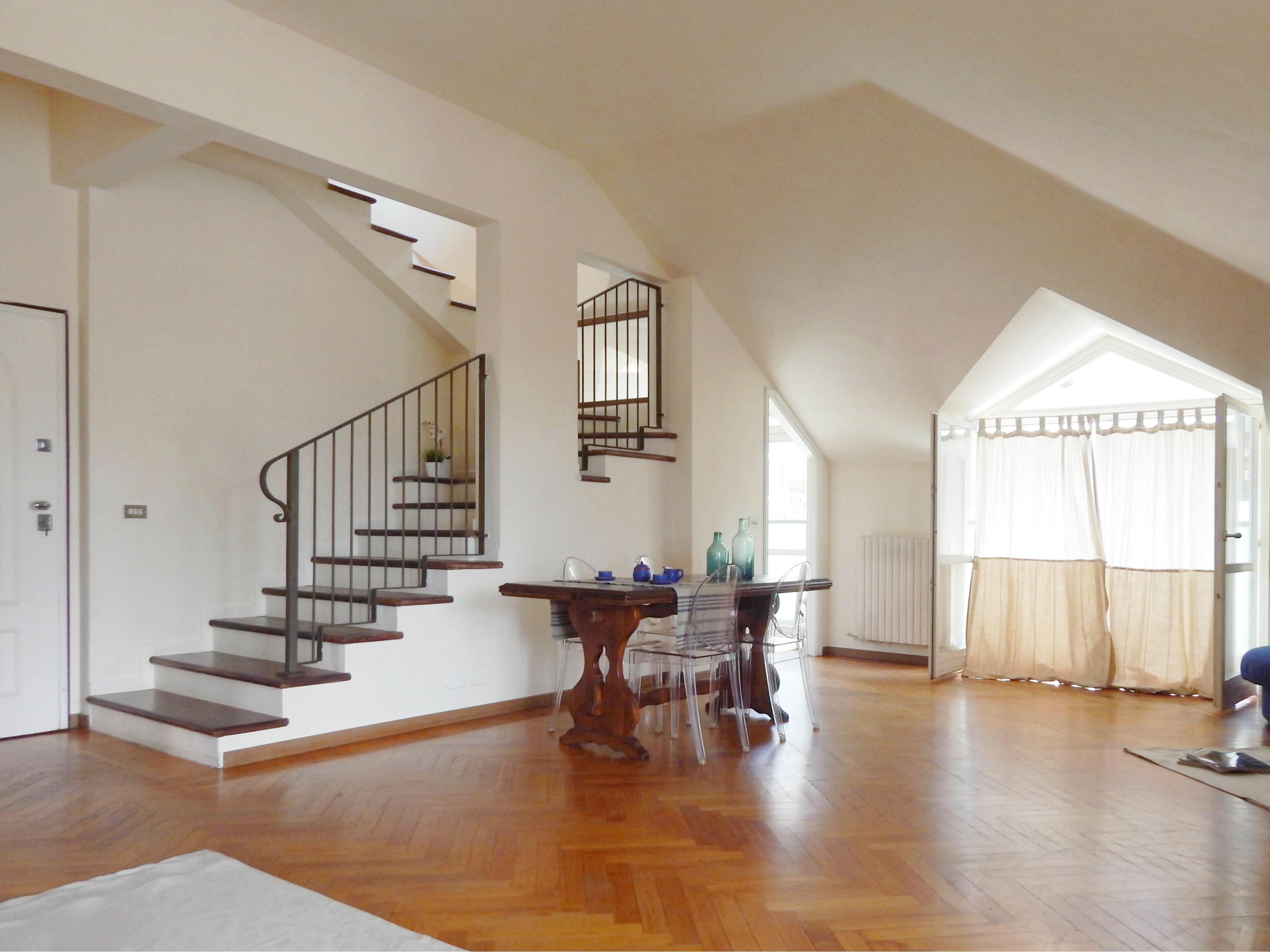 2 – home staging salotto 2 torino
