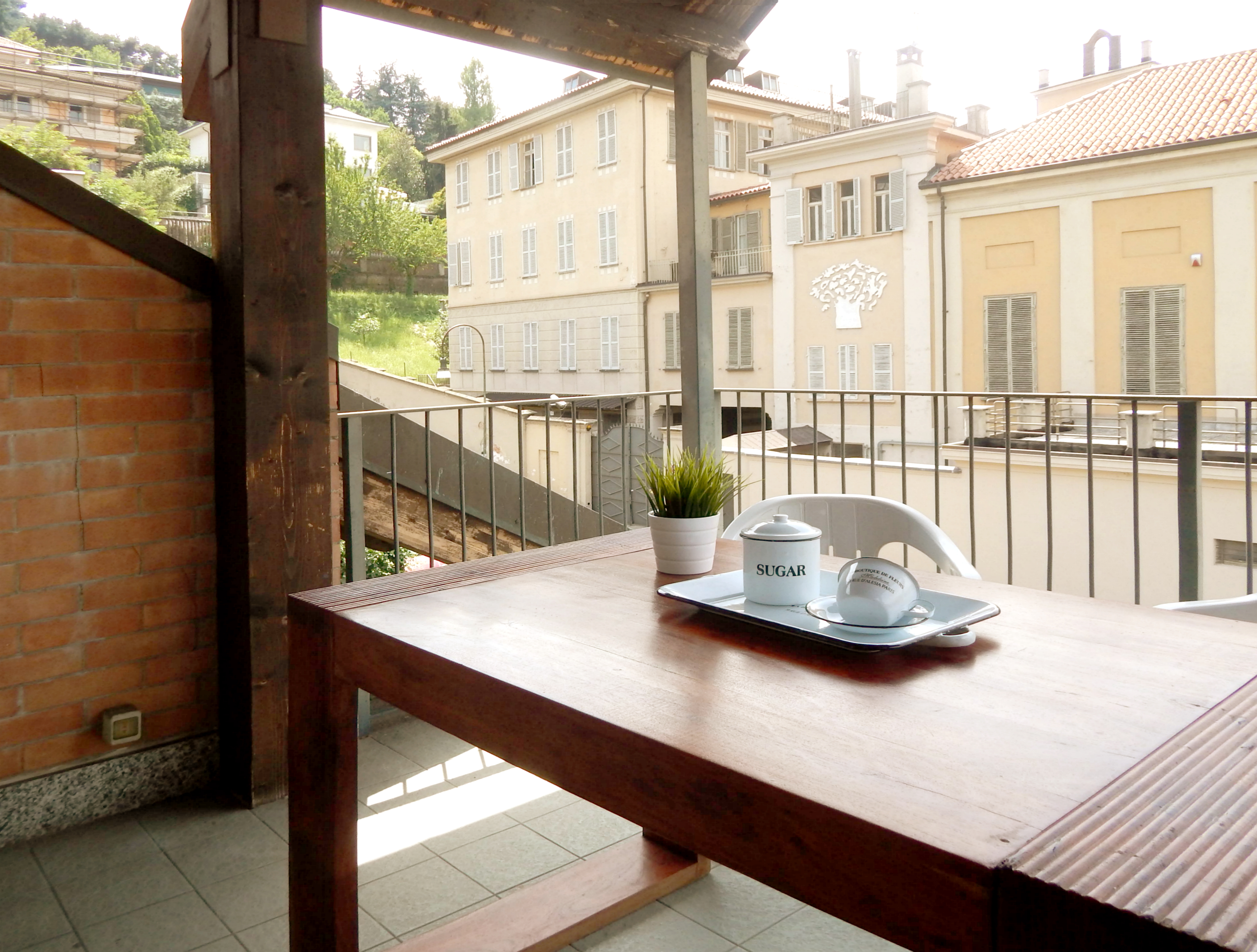 4 – home staging terrazza torino