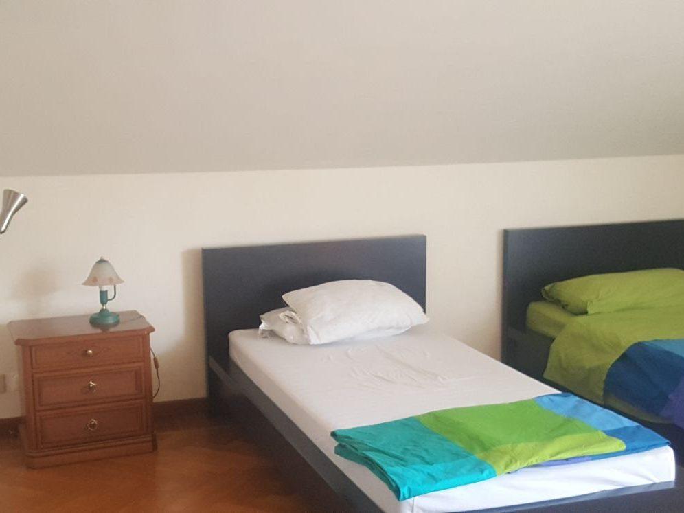 5 – stanza da letto senza interventi torino
