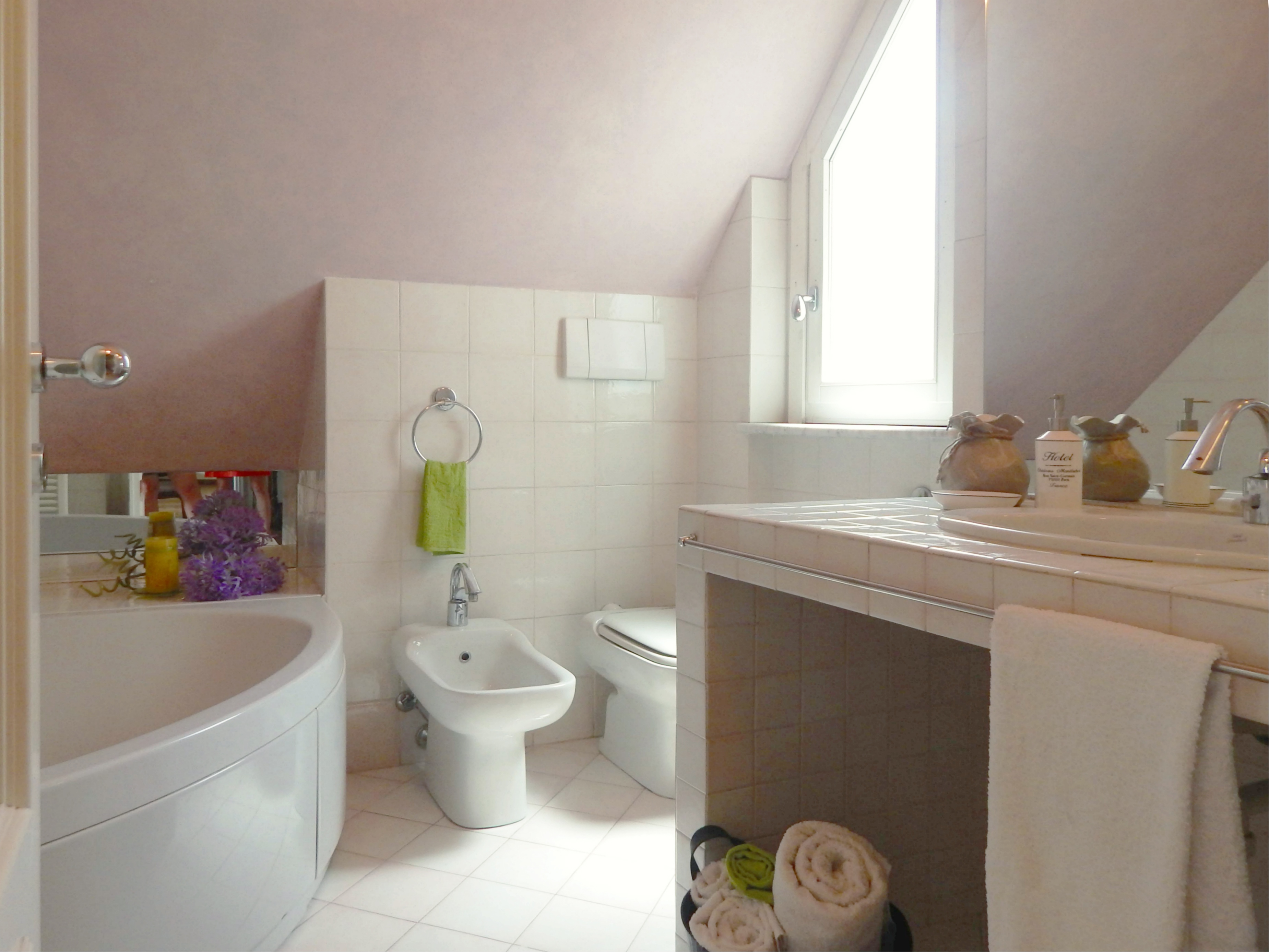 7 – home staging bagno torino