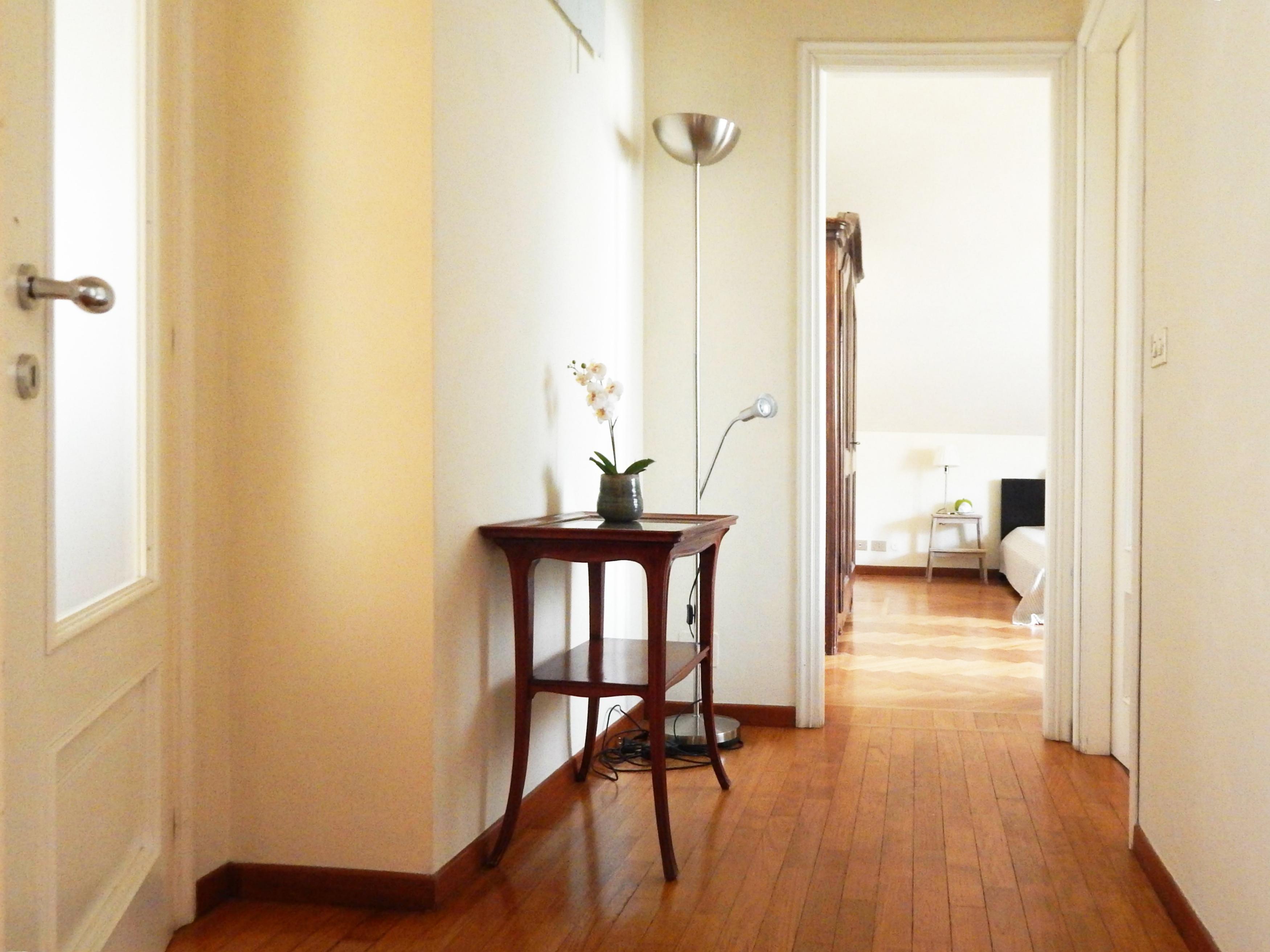 9 – home staging disimpegno torino