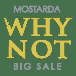 promozione why not mostarda sconti